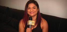 Cynthia Calvillo Picks Tatiana Suarez To Beat Alexa Grasso At UFC Chile