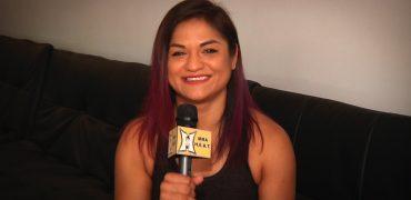 Cynthia Calvillo Picks Tatiana Suarez To Beat Alexa Grasso At UFC Chile