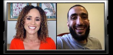 Belal Muhammad Talks New UFC Utica Opponent, Colby's Heel Act, Woodley's Reign + CM Punk