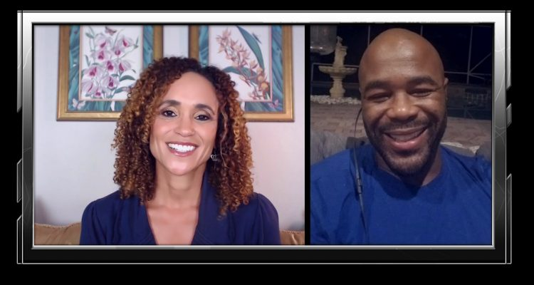 Rashad Evans Talks UFC 225 Crossroads, New Movie With Rampage, Bisping's Retirement + More!