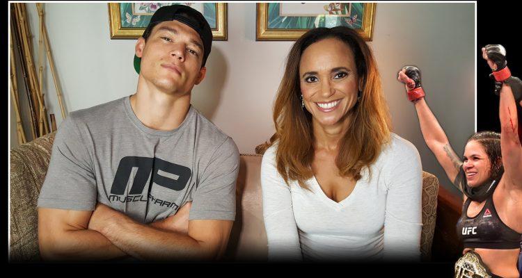 MMA H.E.A.T. Podcast #159: Nunes Dominates, Machida Amazes At UFC 224 + Bader KO At Bellator 199
