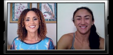 Carla Esparza On Facing Smack-Talking Gadelha At UFC 225, Bad Blood With Aguilar