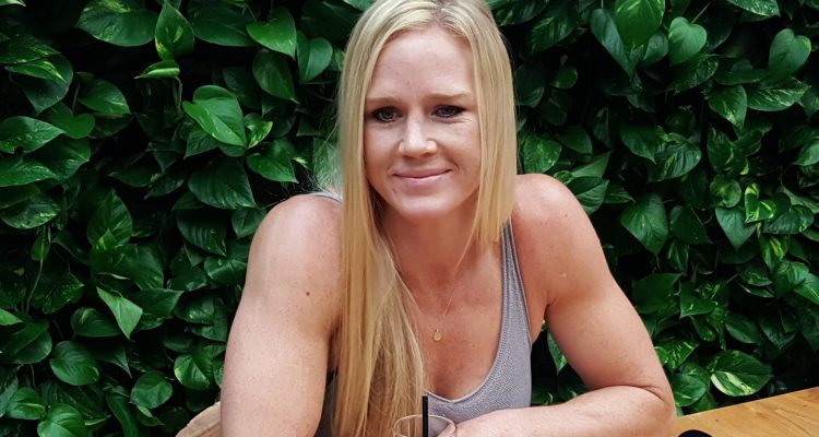Holly Holm Talks UFC 225 Anderson Fight, 5 Rounds With Cyborg + That Ronda KO…