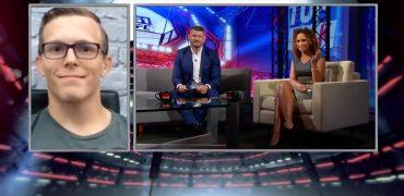 TUF 27's Brad Katona Talks Win Over Bryce Mitchell With Karyn Bryant And Michael Bisping On TUF Talk