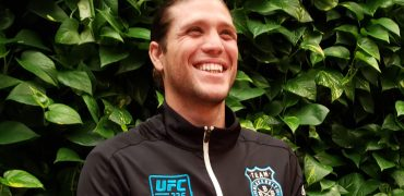 UFC 226: Brian Ortega Thinks Max Holloway Is His Equal; Didn't Know Who Robert Downey Jr Was?!