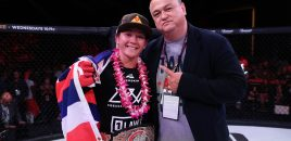 Bellator 201: Macfarlane vs Lara (photos)