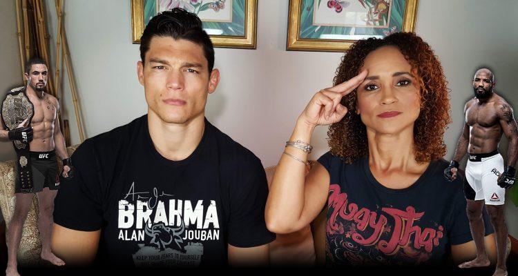 MMA H.E.A.T. Podcast #162: UFC 225 Preview + UFC Utica Wrap-Up!
