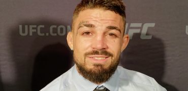 UFC 226's Mike Perry Talks Advanatges Of Late Notice Paul Felder Fight + Predicts Miocic vs Cormier