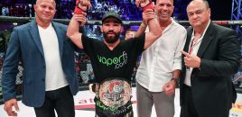 Bellator 203: Pitbull vs Weichel Results & Highlights