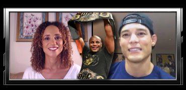 MMA H.E.A.T. Podcast #166: DC Knocks Out Stipe! UFC 226 & TUF 27 Finale Wrap-Up