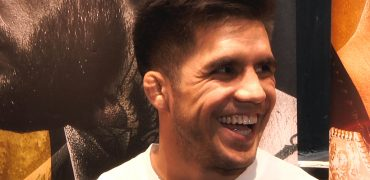 Henry Cejudo's Fan Q&A + Media Scrum Before UFC 227 Rematch With Demetrious Johnson