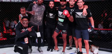 Bellator 204: Caldwell vs. Lahat Results & Highlights
