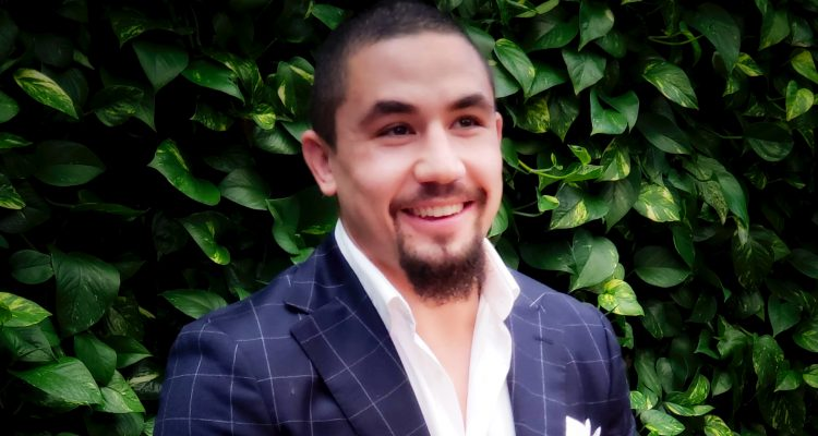 UFC Champ Robert Whittaker Talks TUF 28, Almost Quitting MMA, Overweight Opponents, Gastelum + GSP