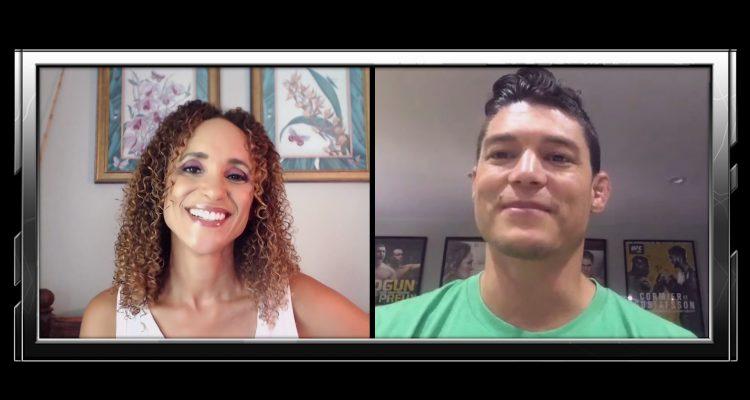 MMA H.E.A.T. Podcast #170: UFC Lincoln Preview! Gaethje vs Vick, Johnson vs Fili, Hill vs Casey