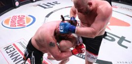 Bellator 207 Results & Highlights: Mitrione vs. Bader