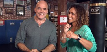 Bare Knuckle Boxing: UFC Hall Of Famer / WBKFF President Bas Rutten Explains Why It's Safer