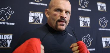Chuck Liddell Says He Doesn't Need The Tito Trilogy Money; Iceman Shorts Will Return!