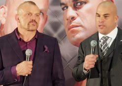 Liddell vs Ortiz 3 Post-Fight Press Conference - Tito KOs Chuck In Trilogy Bout!