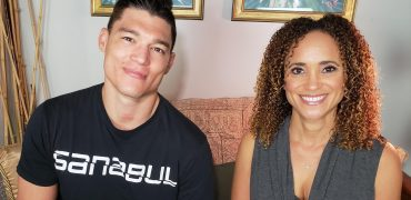 MMA H.E.A.T. Podcast #180: DC Submits The Black Beast, Jacare KOs Weidman At UFC 230