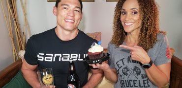 MMA H.E.A.T. Podcast #183: Tito Ortiz Knocks Out Liddell, Ngannou + Overeem Score TKOs in Beijing and Alan's Birthday!