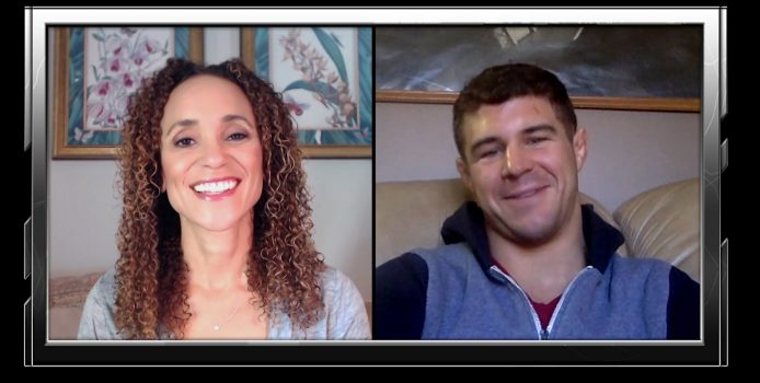 Al Iaquinta Says He'll Beat Kevin Lee Again + Get Another Title Shot Before Conor Does
