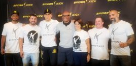 Anderson Silva Talks UFC 234 Israel Adesanya Bout, GSP Superfight, Jacare Beef, UFC Contract + More!