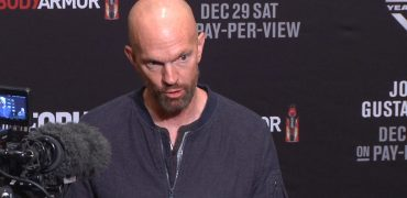Jeff Novitzky, UFC VP of Athlete Health and Performance On Jon Jones Drug Test (LIVE! / HD)