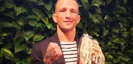 Champ TJ Dillashaw Says He'll Make Weight Easier Than Henry Cejudo At UFC Brooklyn