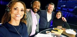 Did You Like UFC Brooklyn? LIVE Q&A w/ ESPN+ Anchor Karyn Bryant