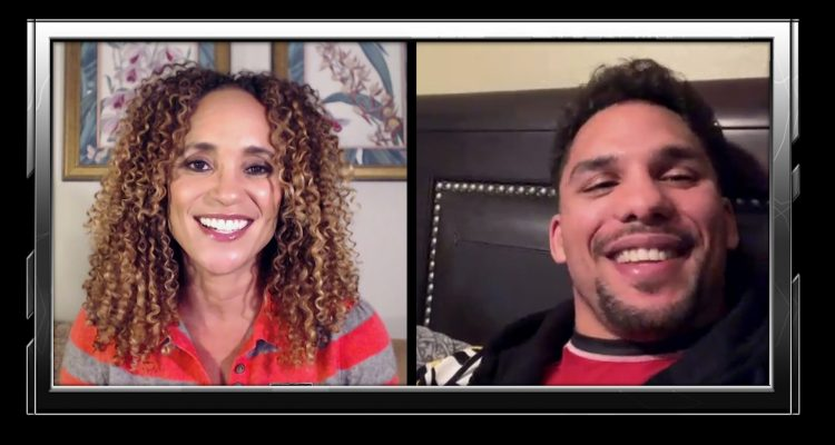Cheats, Brady Favors + Bad Refs: UFC's Eryk Anders Explains How The Patriots Got To Super Bowl LIII