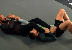 Demetrious Johnson Shows Off His Skills At One Championship's LA Open Workouts