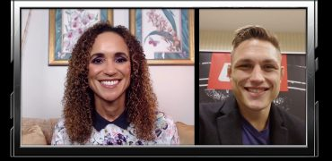 UFC Wichita: Drew Dober Talks Dariush Fight, Nerd Love For Game Of Thrones, 165 Weight Class