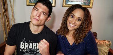 MMA H.E.A.T. Podcast #194: Usman Takes Woodley's Title, Jones + Askren Controversies At UFC 235