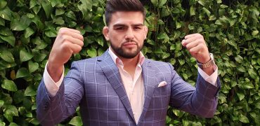 Kelvin Gastelum Talks UFC 236 Interim Title Fight With Israel Adesanya + More At Media Q&A (LIVE!)