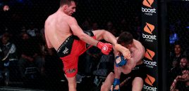 Bellator 220: MacDonald vs Fitch Results (photos)