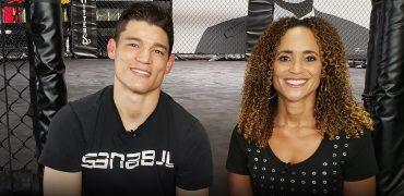 MMA H.E.A.T. Podcast #197: Gaethje KOs Barboza + Felder Wants Next At UFC Philadelphia (LIVE!)