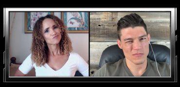 MMA H.E.A.T. Podcast #199.5: Jouban Explains UFC 236 Emotional Outburst; Champs Poirier + Adesanya