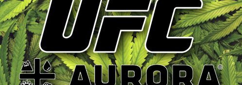 Aurora Cannabis and UFC Join Forces to Advance CBD Research, Education, and Product Development