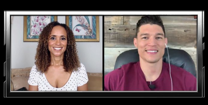 MMA H.E.A.T. Podcast #203: RDA Subs Lee At UFC Rochester - Sage's Facial Surgery - GOT Finale