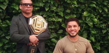 UFC 238: Henry Cejudo On Moraes Title Fight, P4P Rankings, Dating Nikki Bella + Chael's Advice