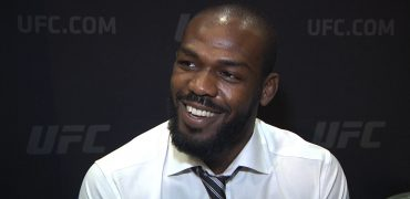 UFC 239: Champ Jon Jones On Owning His Greatness, Money, Power + Beating Thiago Santos