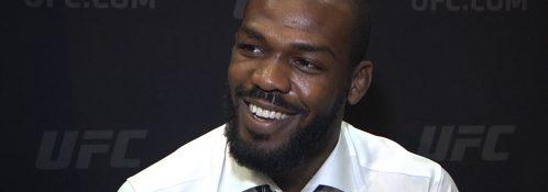 UFC 239: Champ Jon Jones On Owning His Greatness, Money, Power + Beating Thiago Santos