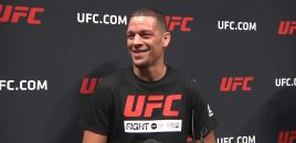 Nate Diaz Talks Game Up CBD, His Brother Nick Diaz's Influence + Fighting Pettis At UFC 241