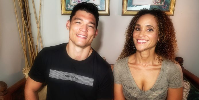 MMA H.E.A.T. Podcast #213: Shevchenko Still Champ, Luque Smashes Perry's Nose + UFC 241 Preview