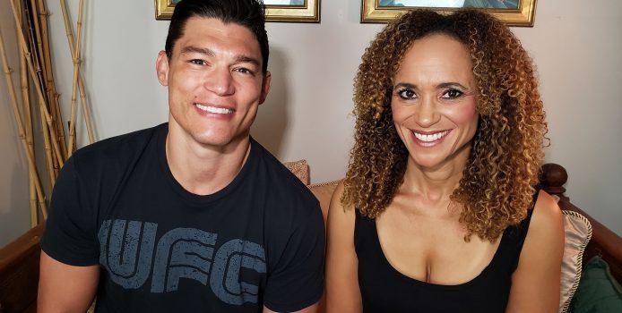 MMA H.E.A.T. Podcast #214: Miocic Finishes Cormier, Diaz Beats Pettis, Costa/Romero War At UFC 241