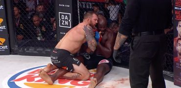 Bellator 226: Ryan Bader vs Cheick Kongo Heavyweight Championship Highlights + Results