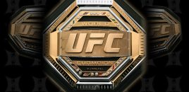 Toyo Tires Named Presenting Sponsor Of Inaugural UFC Honors Awards Show