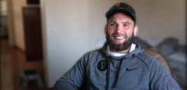 No Wrong Answers: UFC's Jeremy Stephens Talks Guilty Pleasures, Netflix & Chillin'
