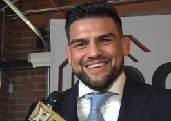 No Wrong Answers: UFC's Kelvin Gastelum On Superheroes + His Most Disappointing Loss