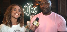 "Anthony ""Rumble"" Johnson On UFC Return, DC & Stipe, Fighting Ngannou + Blazing With Mike Tyson"